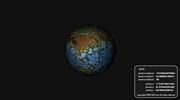 The PhongShader Globe 1 (PV3D 2.0)