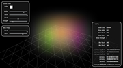 Glow and Blur Filter Cube (PV3D 2.0)