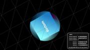 BitmapEffectLayer Cube (PV3D 2.0)