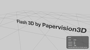 Text3D (PV3D 2.0)