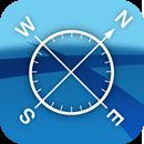 登山・防災用GPSオフラインマップ・SkyWalking